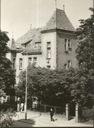 STRZELIN -- HOTEL POLONIA -- PIESI -- 1970