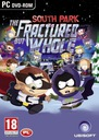 Gra Pc South Park: The Fractured But Whole PL