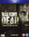 The Walking Dead Żywe Trupy - Season 1-3 [Blu-ray]