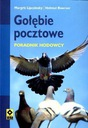 Gołębie pocztowe Poradnik hodowcy hodowla gołębi