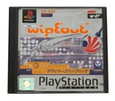 WIPEOUT PS1 PlayStation PSX