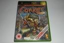 Conker Live & Reloaded PRE-ORDER DEMO - XBOX!