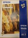 Papier Epson Matte Paper A4 167g A4. nowy. 2 szt.