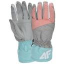 Rękawice 4F Narciarskie Zimowe (Z7RED003 815) M