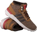 BUTY ADIDAS LITE RACER MID r. 46 NEO F98727