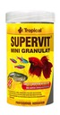 TROPICAL SUPERVIT MINI GRANULAT 250ml pokarm ryb