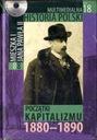 MULTIMEDIALNA HISTORIA POLSKI POCZĄTKI KAPI MP1902