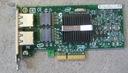 Karta dual port Gigabit Ethernet Intel PRO/1000PT