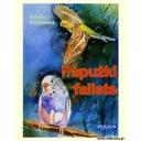Książka Papużki faliste wyd. Mako Press