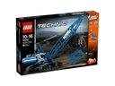 LEGO TECHNIC 42042 ŻURAW GĄSIENICOWY 2W1
