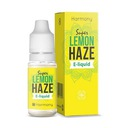 Harmony Super Lemon Haze konopny E-liquid CBD 30mg