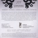 BLUT AUS NORD: 777 COSMOSOPHY (DIGIPACK) [CD]
