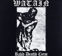 WATAIN: RABID DEATH'S CURSE (REMASTERED)+(BONUS) (