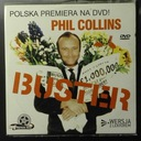 DVD Buster Phil Collins Julie Walters