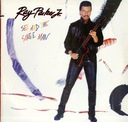 RAY PARKER JR.- SEX AND THE SINGLE MAN LP / VG3045