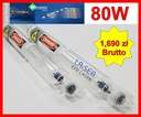 Tuba Lasera 60 / 70 W CO2 ploter laserowy laser