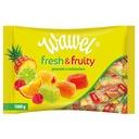 Wawel Galaretki Fresh & Fruit 1 kg