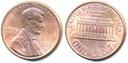 USA One Cent  /1 Cent / 1992 r. D