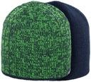 Męska czapka zimowa 4F Z16 CAM006 zieleń # L/XL