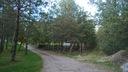 Działka budowlana enklawa spokoju w lesie Trzciany
