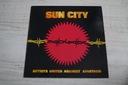 ARTISTS UNITED AGAINST APARTHEID - SUN CITY ( LP)