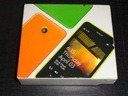 Nokia Lumia 635 - Pozostałości...