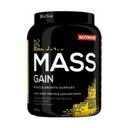 NUTREND Mass Gain banan/1000g białko, regeneracja