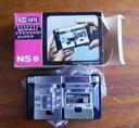 Meopta - urządzenie do montazu filmów amatorskich