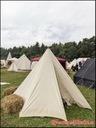 Cone Tent , 3,5 diameter