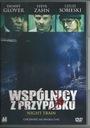 WSPÓLNICY Z PRZYPADKU - DVD FOLIA na PREZENT