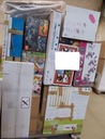 Zabawki i Art Dziecięce Paleta 156 sztuk NOWE -50%