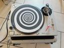 Gramofon Technics SL 1200 mk2 / Case / Concord