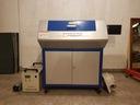 Ploter laserowy CO2, 60W stan bardzo dobry! ZESTAW