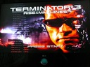 Gra na konsolę Xbox Terminator 3 RiseOfTheMachines
