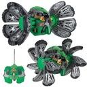 Robot plasmodium - zielony