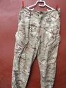 Spodnie Combat Temperate Weather MTP 85/88/104 D1