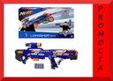 LONG SHOT NERF N-STRIKE LONGSHOT CS-6