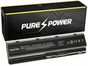 Bateria do laptopa HP Compaq Presario CQ62 seria