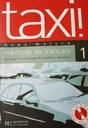 Capelle TAXI! 1 kurs jęz. francuski podr ćw + CD