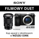 Sony A6300 + Sony 18-105 F 4 OSS G