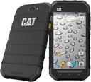 CAT Caterpillar S30 Dual BLACK / Czarny 24h z PL!