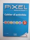 Pixel 3 cahier d'activites CLE INTERNATIONAL W-wa