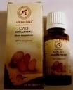 Naturalny olej migdałowy20ml sucha skóra AROMATIKA