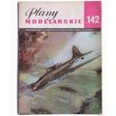 Plany Modelarskie 142 - Samolot szturmowy Ił-2
