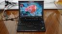 biznesowy IBM X200 /750GB bat 6h świetny laptop