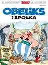 Asteriks Obeliks i spółka Tom 23 - PROMOCJA