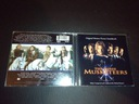 Michael Kamen - The Three Musketeers