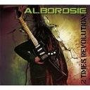 ALBOROSIE - 2 TIMES REVOLUTION CD NOWA FOLIA