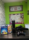 KONSOLA XBOX360 KINECT + GRY ! ! ! LOMBARDX