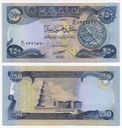 IRAK 2003 250 DINARS